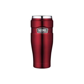Thermos King Tumbler Mug Red 470ml