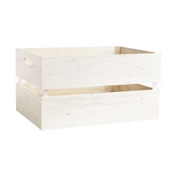 Cosy & Trendy Crate Wood S3 Antique Finish