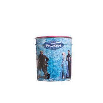 Cosy & Trendy Frozen Seat-garbage Bin 30.5x28xh45cm