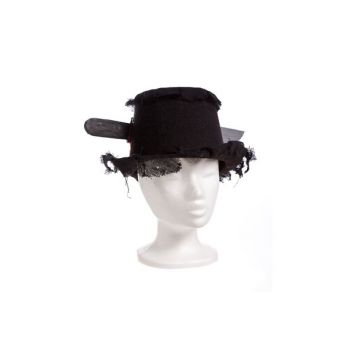 Cosy @ Home Halloween Hat With Knife 13x29x25cm
