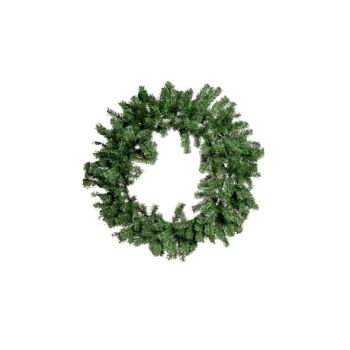 Cosy @ Home Wreath Woodland Pine D45cm 105tips
