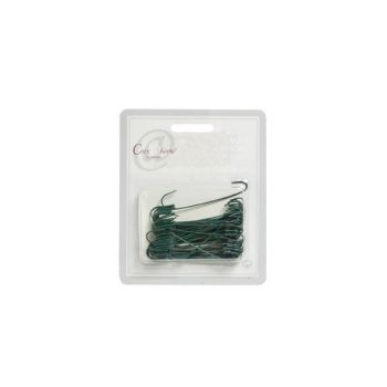 Cosy @ Home Hooks  50xgiant Green
