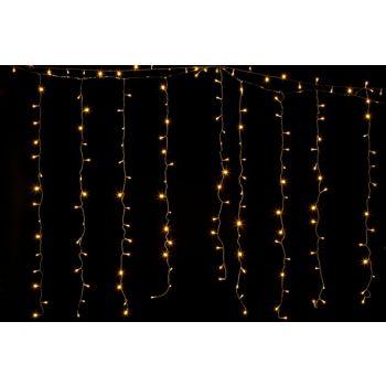 Light Creations Cascadelight Gordijn 1.5x1.7m 176l Warmw