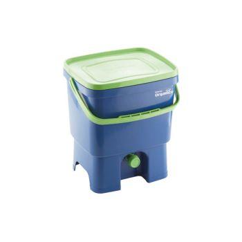 Cuisine-c Bokashi Organico Recycl Eco Bucket Brain