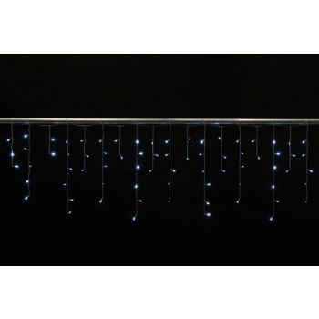 Light Creations Cascadelight Icicle 4x0.6m 144l White
