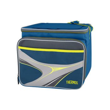 Thermos Accelerate 24 Can Cooler Bag Blue 18l