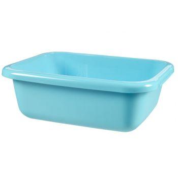 Curver Washbasin Rectangular 9l Molokai Blue