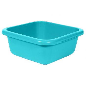 Curver Washbasin Square 6l Molokai Blue