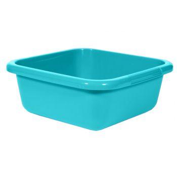 Curver Washbasin Square 10l Molokai Blue