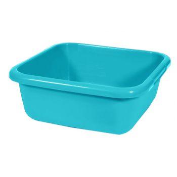 Curver Washbasin Square 15l Molokai Blue