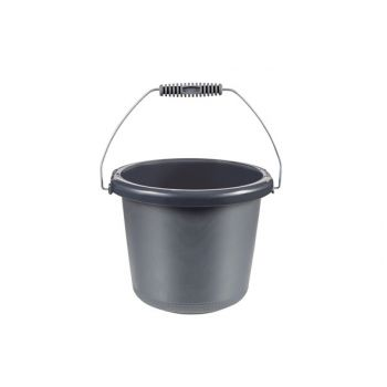 Curver Bucket 5l Anthracite