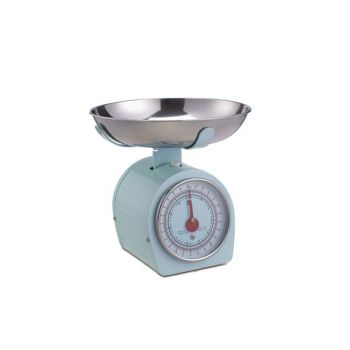 Cosy & Trendy Kitchen Scale And Bowl Pastel Green