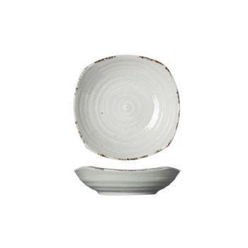 Cosy & Trendy Avalon Square Dish 15x15xh4cm