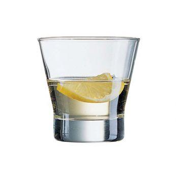Arcoroc Shetland Water Glass 25cl Set12
