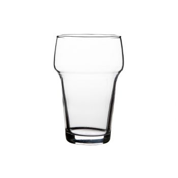 Arcoroc Glass Big 28 Cl***set72 Stackable