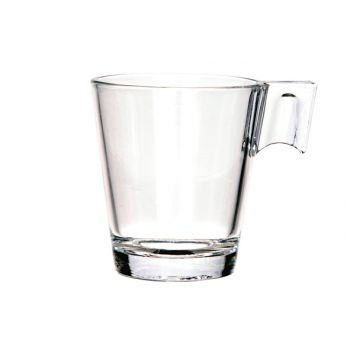 Arcoroc Aroma Mug 22cl Transparent Set 12