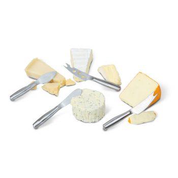 Boska Copenhagen Set 4x Cheese Knife Mini