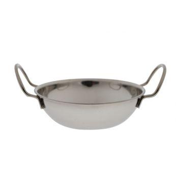 Cosy & Trendy Balti Dish 15cm Ss