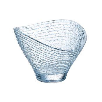 Arcoroc Jazzed Dessert Glass  25 Cl Frozen Set 6