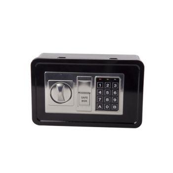 Cosy & Trendy Safe Box 3d Tin 18x11x6.8cm