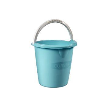 Curver Bucket 10l Standard Molokai Blue