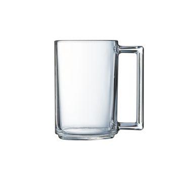 Luminarc A La Bonne Heure Beer Glass 32cl