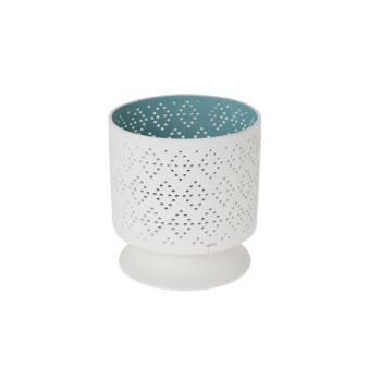 Cosy & Trendy Sphere Candle Holder D14.5xh16cm