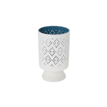Cosy & Trendy Sphere Candle Holder  D9xh15cm
