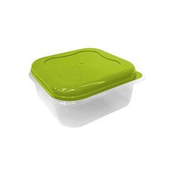 Hega Hogar Xl Lunchbox Vk 3l 3 Types 22.5x22.5x10