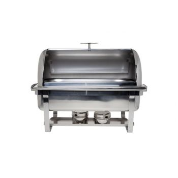 Cosy & Trendy For Professionals Ct Prof Chafing Dish Gn1-1 Ss Roll Top