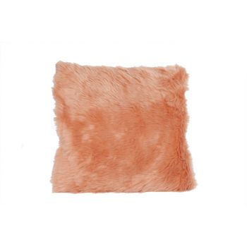 Cosy @ Home Cushion Furr Mango 45x45cm