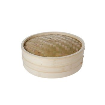 Cosy & Trendy Co&tr Bamboo Steamer D30xh10cm