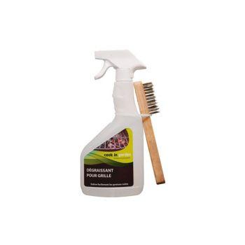 Cook'in Garden Cleaning Vapo Degreaser 500ml
