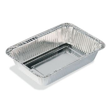 Cook'in Garden Bbq S5 Trays Alu 32x27cm