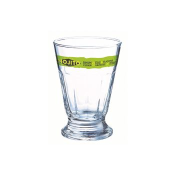 Durobor Sambaya Cocktail Glass Mojito 40cl Set6