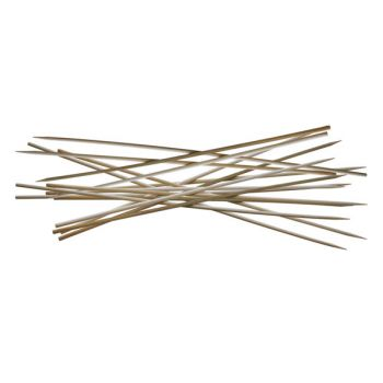 Cook'in Garden Plancha S100 Bamboo Barbecue Sticks
