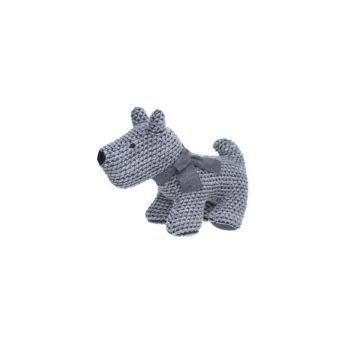 Cosy @ Home Doorstop  Gray Other Polyester 29x25xh0