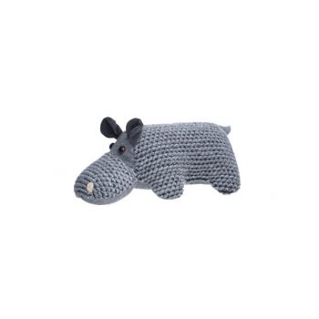 Cosy @ Home Doorstop  Gray Other Polyester 33x18xh0