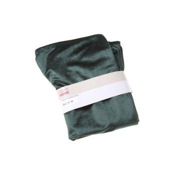 Cosy @ Home Tablerunner  Green Rectangular Textile 1