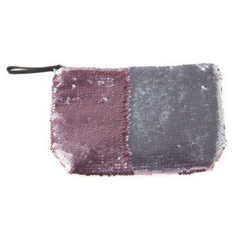 Cosy @ Home Toilet Bag  Pink Rectangular 25x17x6cm