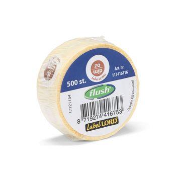 Labellord Flushlabel S500 Labels Biling Zo-dim