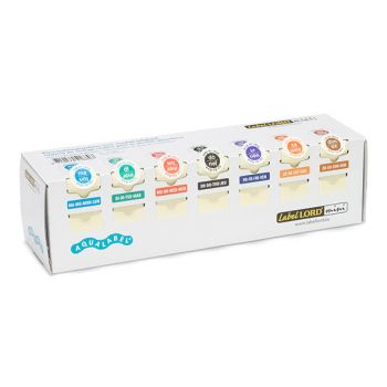 Labellord Aqualabel Labellord Mini S700 Labels Weg