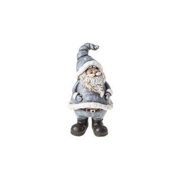Cosy @ Home Weihnachtsmann Gray Ceramic 7,5x7