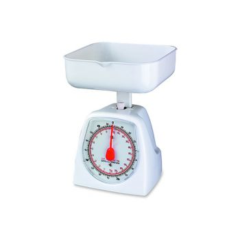 Cosy & Trendy Mechanical Kitchen Scale Cap 1kg