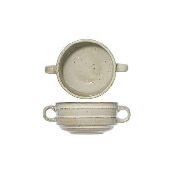 Cosy & Trendy Venezia Tre Soup Bowl D11.5xh5.8cm -33cl