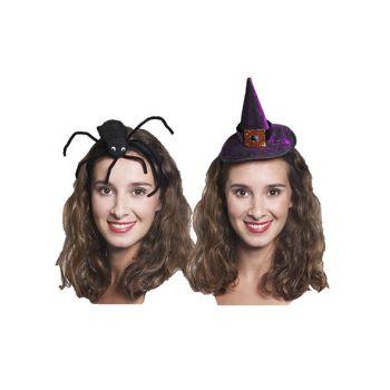 Goodmark Headband Witch Hat 2 Types