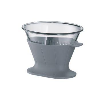 Alfi Coffee Filter 2 Tasses Space Grey