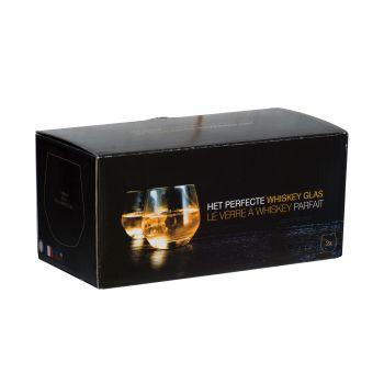 Luminarc Whisky Glass 36cl Set2