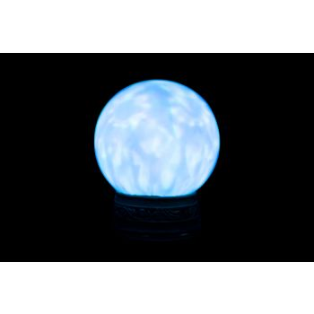 Cosy @ Home Magic Ball White Synthetic 16x16xh20 Ani