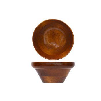 Cosy & Trendy Bowl Acacia Wood D13xh6cm